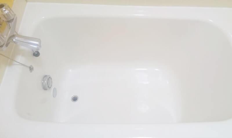 浴室や洗面台の塗装